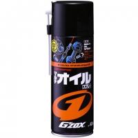 GZox Multi Oil Spray - Смазка проникающая